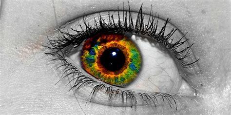 Color Blind? It Could Be An Advantage