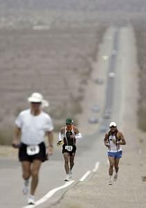 Web Portals Death Valley Shuts Down Badwater Marathon Other Races