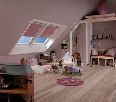 Ideen Dachausbau Kinderzimmer
