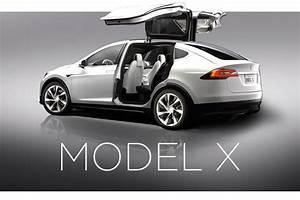 Tesla Porte Papillon : tesla model x la production d butera en automne ~ Nature-et-papiers.com Idées de Décoration