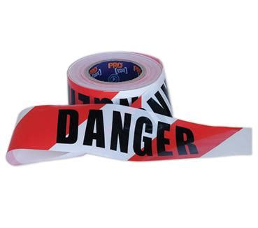 barricade tape danger  warning signage barrier tapes