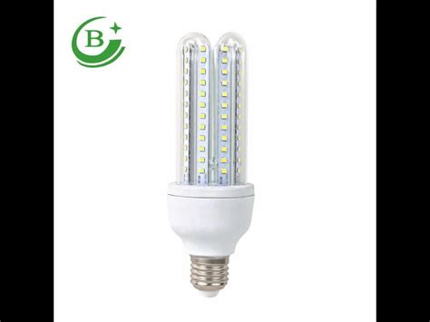 New Products Lighting Ic Ce Rohs Ac85-265v U Type Led Corn
