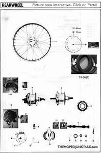 Batavus Hs50 Deluxe Wiring Diagram