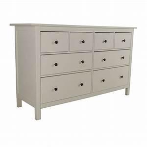 Ikea Hemnes Nachttisch : 40 off ikea ikea hemnes 8 drawer dresser storage ~ Eleganceandgraceweddings.com Haus und Dekorationen
