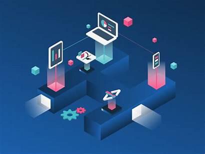 Blockchain Development Related