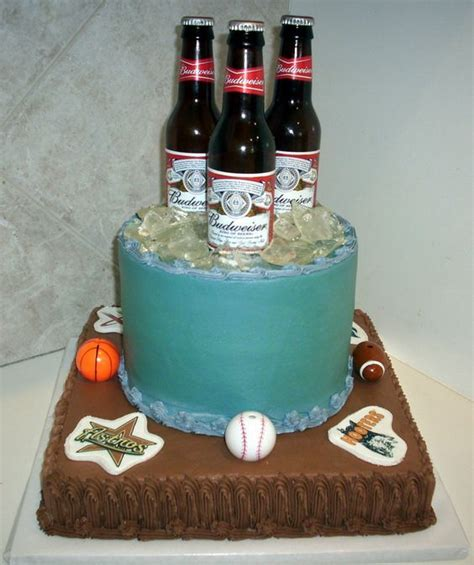 birthday cakes  men cake gallery