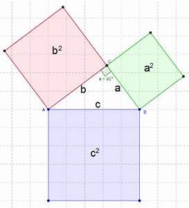 Flächeninhalte Berechnen Klasse 5 : 0910 unterricht mathematik 8d satz des pythagoras ~ Themetempest.com Abrechnung