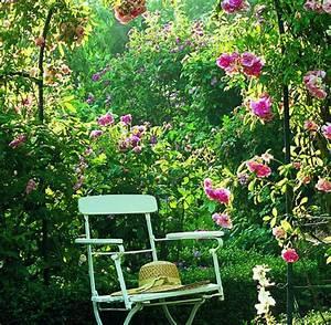 Cottage Garten Anlegen : der cottage garten sein geheimnis ist die perfekte nachl ssigkeit welt ~ Markanthonyermac.com Haus und Dekorationen