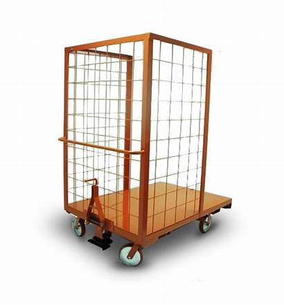 Picking Cart Cage Carts
