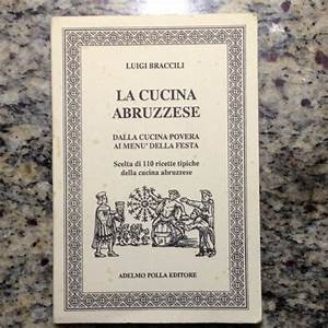 286 best images about food from abruzzo, italy on Pinterest Traditional, Gnocchi and Pizza