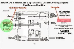 Dometic Ac Wiring Diagram