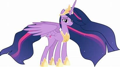 Twilight Sparkle Princess Future Pony Deviantart Mlp