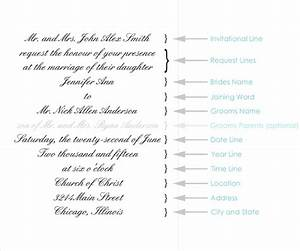 Wedding invitation etiquette becoming husband wife for Wedding invitation etiquette phd