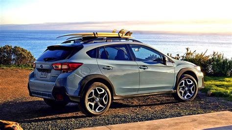 subaru crosstrek ready  roam  road los