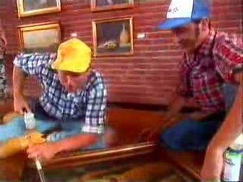 Timm Og Gordon Håndværkerne Youtube