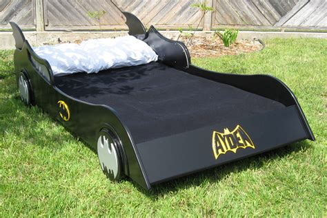 batmobile toddler bed batmobile bed bedding design ideas