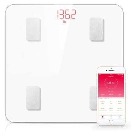 best smart scales the ultimate comparison guide 2019 heavy