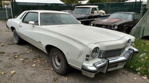 old car owners manuals 1973 chevrolet monte carlo user handbook 1973 chevrolet monte carlo for sale in silverton id racingjunk classifieds