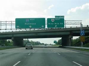 Virginia @ AARoads - Interstate 64 West - Henrico County ...