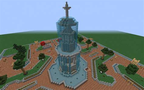 Modern Grand Fountain, Creation #358