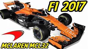 Actualités F1 2017 : f1 mclaren mcl32 analysis lets talk f1 2017 youtube ~ Medecine-chirurgie-esthetiques.com Avis de Voitures