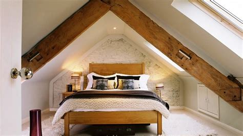 Attic Bedroom Design Ideas Pictures by Cool Attic Bedroom Design Ideas