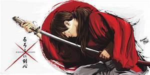 Wallpaper - Rurouni Kenshin HD by MakiiBAO on DeviantArt