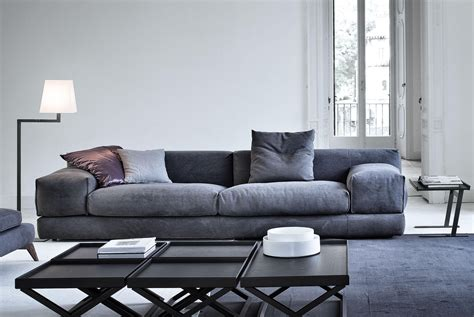 settee lounge evosuite 835 sofa sofas from vibieffe architonic
