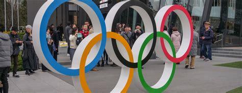Olimpiskās spēles nākamgad notiks no 23.jūlija līdz 8 ...