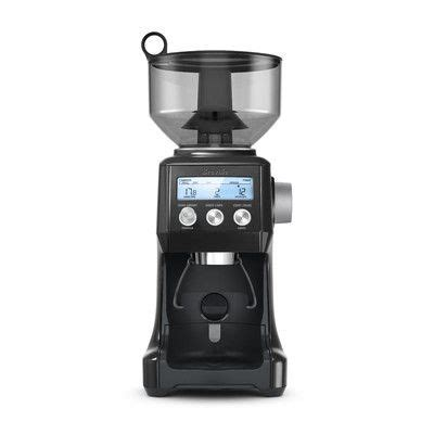 Buying the right burr coffee grinder is tricky. Breville Smart Burr Coffee Grinder Reviews 2020