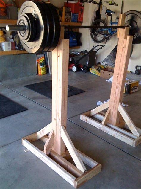 power rack images  pinterest exercise