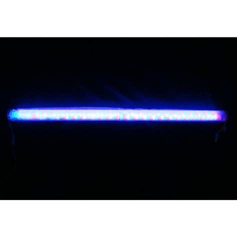 multi color led tube lights 40 quot glitter slow change multi color led light tube 1 piece