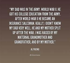 Military Education Quotes. QuotesGram