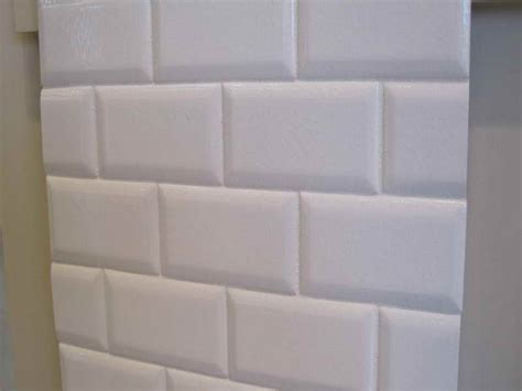 white beveled subway tile white beveled subway tile www imgkid com the image kid has it