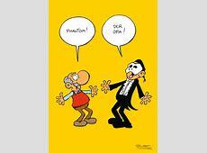 Phantom Comic & Cartoons Echte Postkarten online versenden
