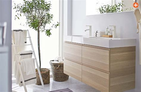 Bathroom Ideas Ikea by Ikea Bathroom White Interior Design Ideas
