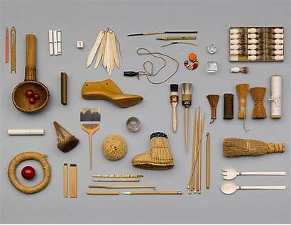 Objects Everyday Museum Triennale Sight Sightunseen