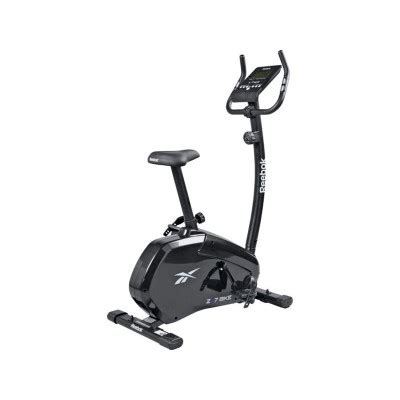 Reebok Zr10 Bike Manual | Exercise Bike Reviews 101