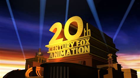 20th Century Fox Animation logo remake by RDSyafriyar2000 ...