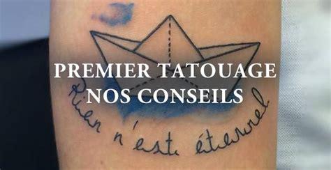 5 Questions Pour Votre 1er Tattoo  Studios Tatouage