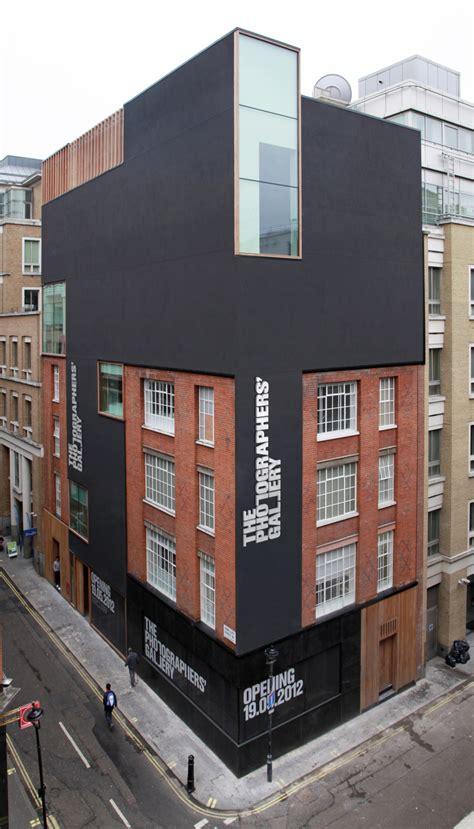 Photographers' Gallery  Art In Soho, London