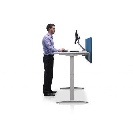 bureau debout bureau assis debout ratio single herman miller la