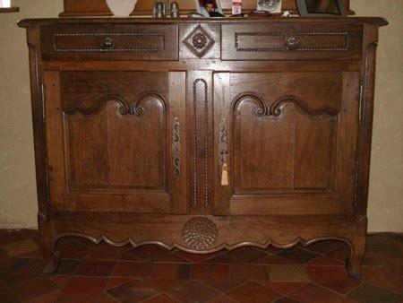 le de bureau ancienne quel artisan peint patine céruse relooke les meubles