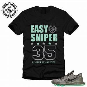 12 best images about T-shirts to match KD Shoes on ...