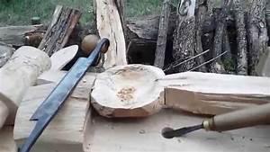 Fabriquer Un établi : diy fabriquer un tabli bushcraft youtube ~ Melissatoandfro.com Idées de Décoration