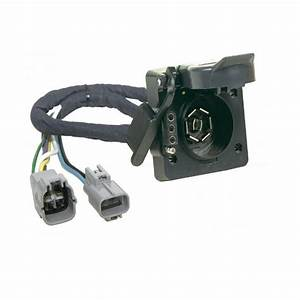 Hopkins Manufacturing 43395 Trailer Wiring Harness