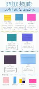 envelope, sizes, , social, and, invitation