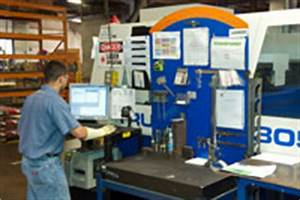 Metal fabricator revamps raw material purchasing strategy ...