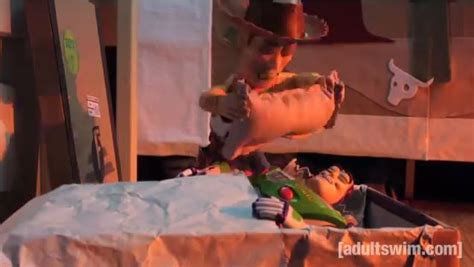 Toy Story 4 Robot Chicken Ruined Childhood Know Your