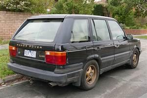 1996 Land Rover Range Rover 4 0 Se